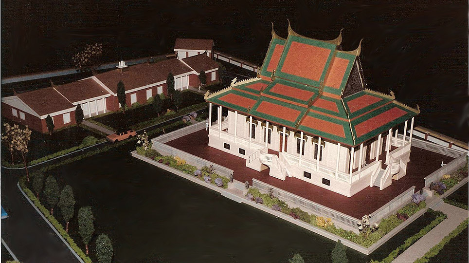 Cambodian Buddhist Temple Society